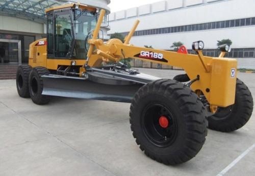 Motoniveladora Gr180 Xcmg 180 Hp Cummins