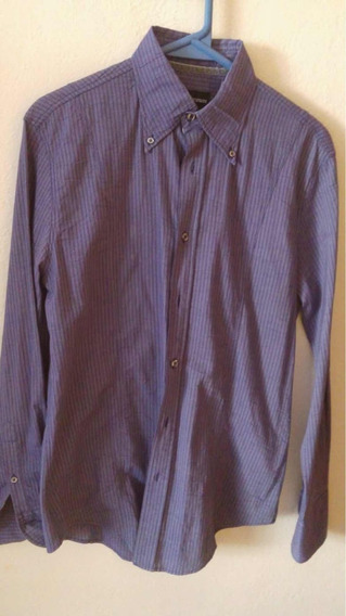 Camisa Emporio Armani Originalpromocion!! 70% De Descuento