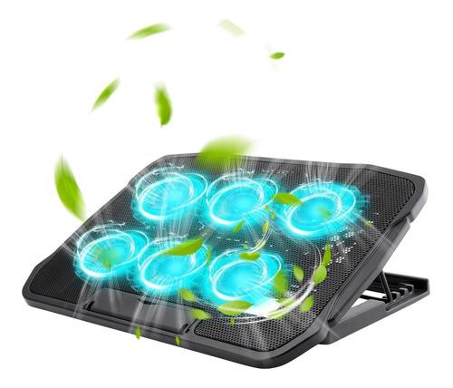Imagen 1 de 8 de Ventilador Externo Portátil Para Videojuegos Usb