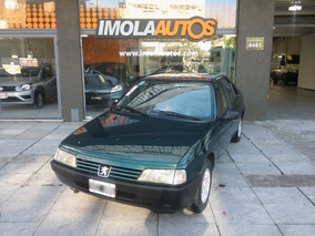 Peugeot 405 1.9 Diesel Style Base 2001 Imolaautos-
