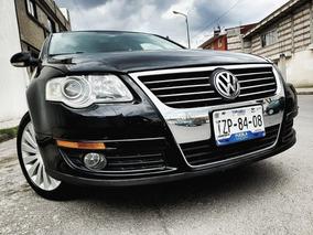 Volkswagen Passat 3.6 V6 Prime Package At 2009