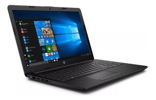 Notebook Hp 15-db0014la 14 Amd A4 9125 Win10 4gb Dd 500gb
