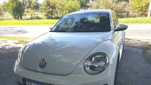 Volkswagen Beetle 1.4 Automático Dsg