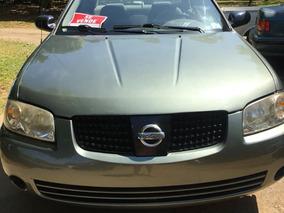 Nissan Sentra B15