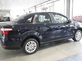Fiat Grand Siena Attractive, 0km Retira Con $85.100