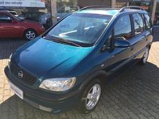 Chevrolet Zafira Cd - 7 Lugares - Fernando Multimarcas