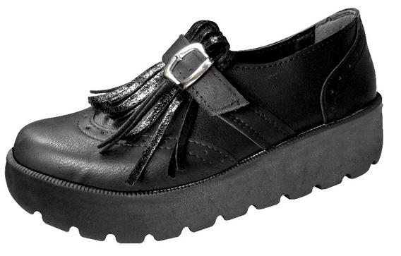 Zapato Mocasín Dama First Class Art.cb18