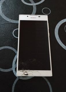 Celular Sony Xperia L1 16gb Almacenamiento 2gb Ram Android 7