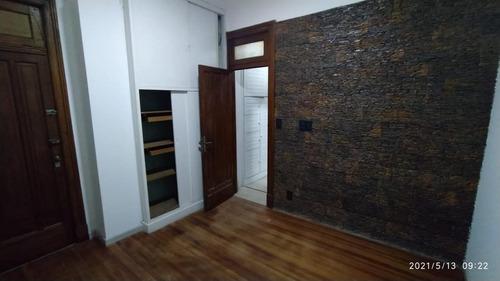 ¡oportunidad! Apartamento En Venta De 1 Dormitorio En Palacio Salvo - Ideal Renta