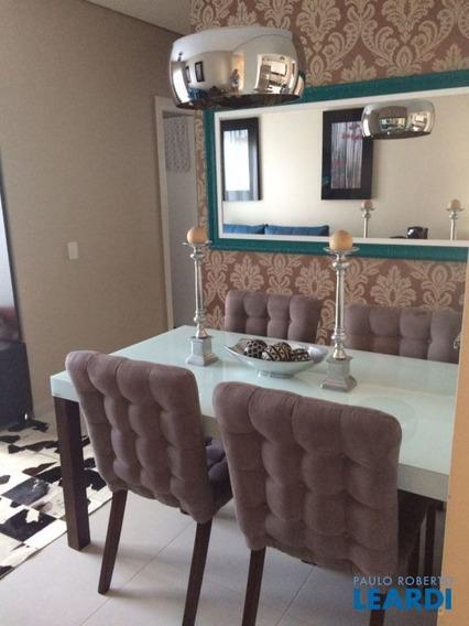 Apartamento - Jordanópolis - Sp - 532779