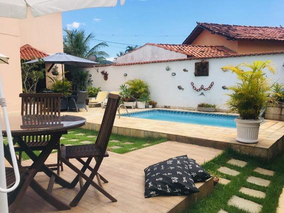 Casa Em Maravista, Niterói/rj De 0m² 3 Quartos À Venda Por R$ 800.000,00 - Ca386274