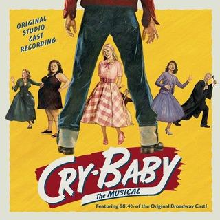 Crybaby El Estudio Musical Original Emitido Grabacion