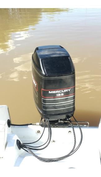Motor Mercury 125 1997 180hs