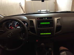 Toyota 3.0 Sw4 4x4 Manual 5 Asientos