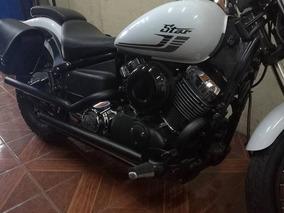 Yamaha Star 650