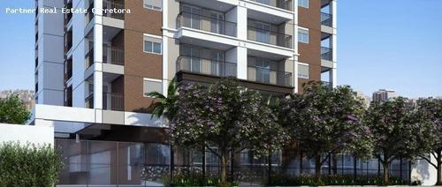 Apartamento Para Venda Em São Paulo, Campo Belo, 2 Dormitórios, 1 Suíte, 2 Banheiros, 1 Vaga - 1423_2-98326