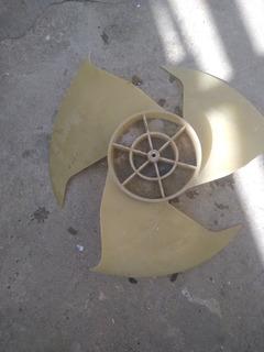 Aspas Para Condensador De Aire Acondicionado