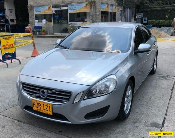 Volvo S60 T5 At 2000cc