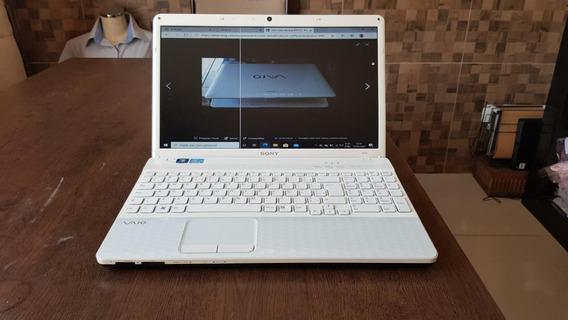 Note Sony Vaio Pcg71911x I3