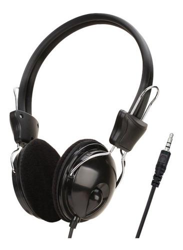 Diadema Jedel Con Microfono Ref. Jd-808