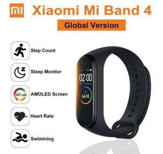 Smartwatch Xiaomi Mi Band 4 Relógio Global