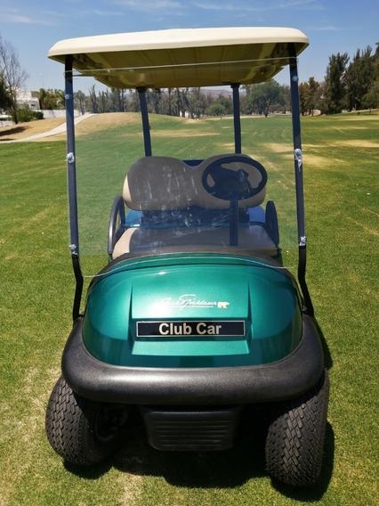 Carrito De Golf Club Car 2018 Como Nuevo, Reestrenalo!