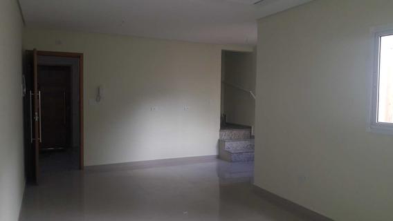 Apartamento Com 3 Dorms, Vila Pires, Santo André - R$ 460 Mil, Cod: 1643 - V1643