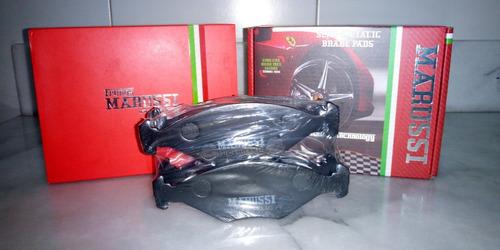 Pastillas Freno Delanteras Fiat Palio 2002/2004/2006/2008