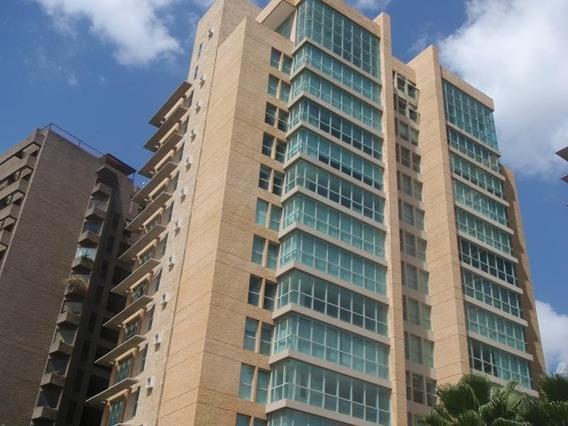 20-10951 Abm Alquila Apartamento Campo Alegre (negociable)