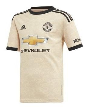 Camiseta Blusa Manchester United Oficial Super Promoção