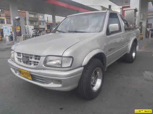 Chevrolet Luv 2.2