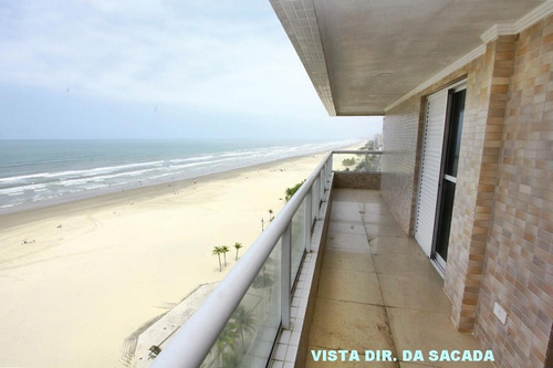 Imagem 1 de 15 de Cobertura Para Venda Em Praia Grande, Aviação, 3 Dormitórios, 3 Suítes, 1 Banheiro, 2 Vagas - Co00004_1-1076372
