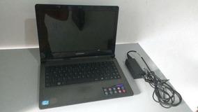 Notebook Megaware Intel® Core I5-2410m Ssd 120gb
