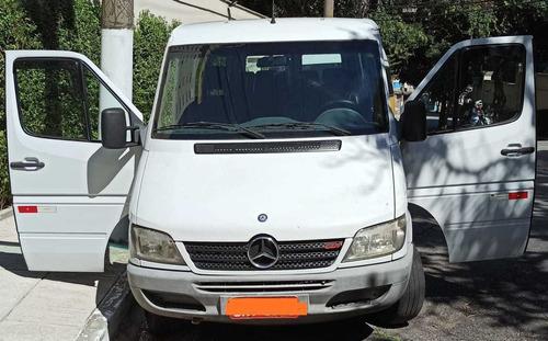 Mercedes-benz Sprinter Van 2.2 Cdi 313 Std 5p 2008