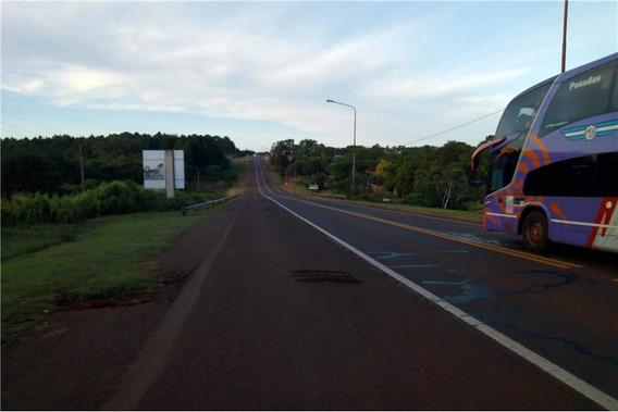 Terrenos Sobre Ruta 12 Fte A Portal De San Ignacio