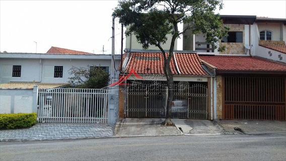Sobrado Com 3 Dorms, Vila São José, Taubaté - V1332