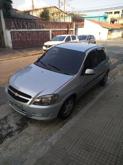 Celta 1.0 Lt 4p 2011/2012 (2º Dona)