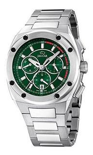 Jaguar Ejecutive Relojes Para Hombres J805 2
