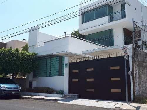 Casa En Venta El Fraccionamiento Tejeda Corregidora