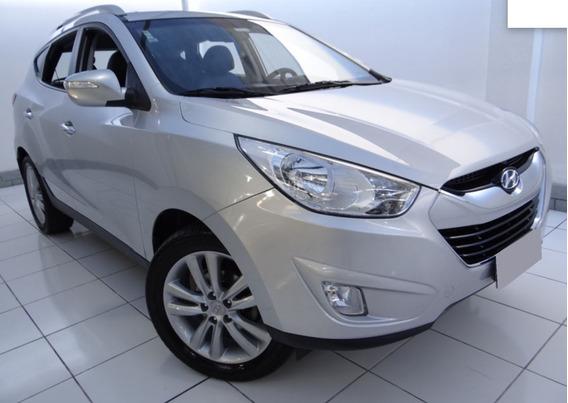 Hyundai Ix35 2.0 Mpfi Gls 4x4 16v Gasolina 4p Aut Cod.0011