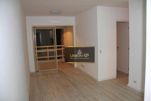 Imagem 1 de 13 de Apartamento À Venda, 57 M² Por R$ 720.800,00 - Perdizes - São Paulo/sp - Ap48086