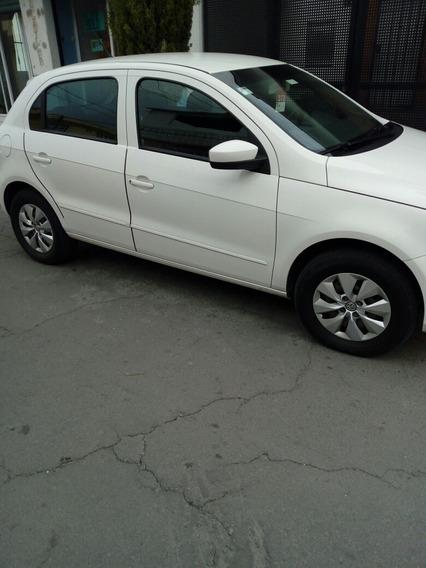 Volkswagen Gol 1.6 Gt 5vel Mt 2013