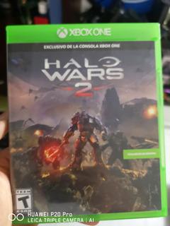 Juego Halo Wars 2 Xbox One Fisico