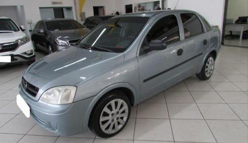 Chevrolet Corsa Sedan 1.8 8v Gasolina 4p Manual 2003