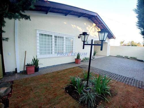 Casa À Venda Em Parque São Quirino - Ca234371