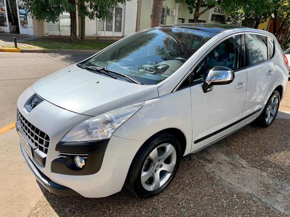 Peugeot 3008 1.6 Feline Thp Tiptronic 2013 - Banchik Usados