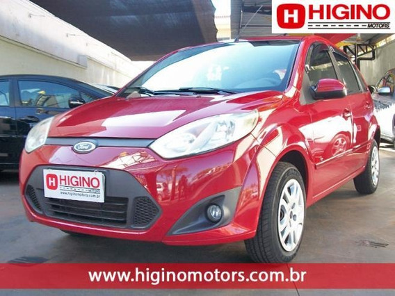 Ford Fiesta Hatch Se Rocam 1.6 (flex) Flex Manual