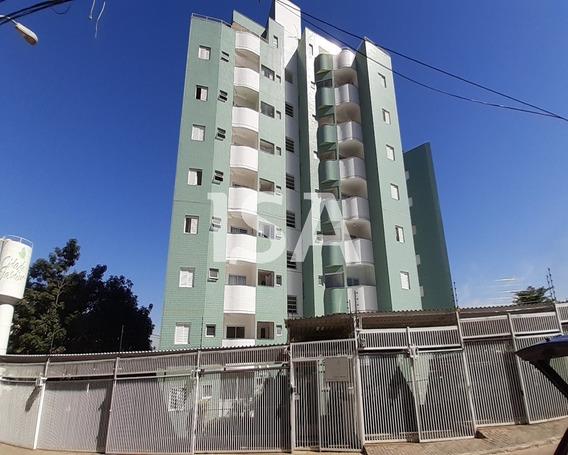 Aluga Excelente Apartamento ,jardim Simus ,sorocaba, Próximo Avenida General Carneiro, 98 M², 3 Dormitórios Sendo 1 Suite, Sala C/ Sacada, 3 Banheiros - Ap02031 - 34129566