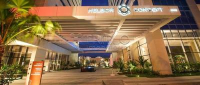 Sala Comercial Ao Lado Do Mogi Shopping - L-480