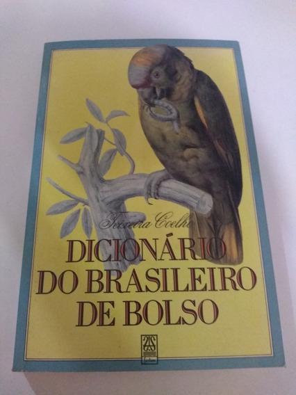 Dicionario Do Brasileiro De Bolso